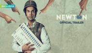 राजकुमार राव की 'न्यूटन' देख महानायक अमिताभ बच्चन की खुल गर्इं आंखें...