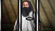 Here is how Gurmeet Ram Raheem will spend 2 decades in jail
