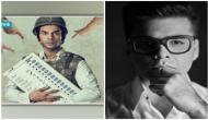 Karan Johar praises Rajkummar Rao's 'super talent' in 'Newton' trailer