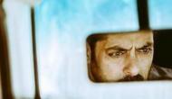 Salman Khan looks fierce in latest 'Tiger Zinda Hai' still