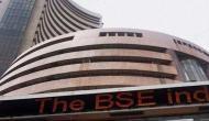 Sensex closes 309.59 pts lower, Nifty at 10,666.55
