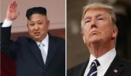 ट्रंप की उत्तर कोरिया को चुनौती, अमेरिका और सहयोगियों की रक्षा के लिए अपनाएंगे सैन्य विकल्प