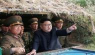 उत्तर कोरिया ने अपने ही शहर पर गिरा दी शक्तिशाली मिसाइल, बड़े नुकसान की संभावना