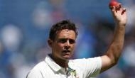 O'Keefe replaces Hazlewood in Test squad against Bangladesh