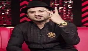 Yo Yo Honey Sing compares this Pak singer to legendary Mohd Rafi