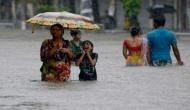 मुबंई में बाढ़ का कहर, 5 की मौत, दर्जनभर लापता