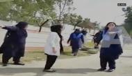 PoK: Pak police cracks down on medical students, 15 injured