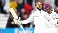 इस बल्लेबाज़ की बदौलत वेस्टइंडीज ने इंग्लैंड में 17 साल बाद बनाया इतिहास