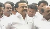 DMK to meet President tomorrow as Governor Vidyasagar Rao refuses to intervene in AIADMK politics