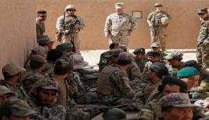 U.S. is fighting Pak created war in Afghanistan, China to bear the brunt