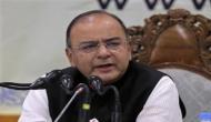 वित्त मंत्री जेटली AIIMS में भर्ती, राहुल गांधी ने की जल्द स्वस्थ होने की कामना