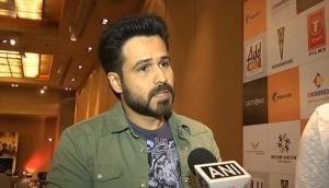 Emraan Hashmi feels media stretched his tag of 'serial kisser'