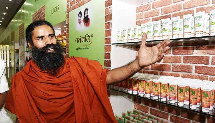 Patanjali not good for trees either! Court pulls up UP govt for the felling of almost 6,000 trees