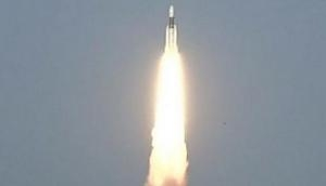 PSLV-C39 carrying IRNSS-1H series satellite to be launched today