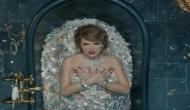 OMG! Pop star Taylor Swift is stalking her fans on social media