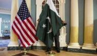 Pakistan not responsible for failure of 'War on Terror' in Afghanistan: U.S. envoy
