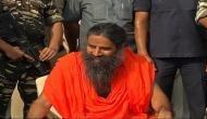 इस कंपनी ने बाबा रामदेव की पतंजलि पर लगाया प्रोडक्ट कॉपी करने का आरोप