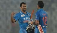 Virat Kohli vs MS Dhoni: Watch video to find out who won this epic battle