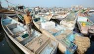Sri Lankan Navy apprehends eight Tamil Nadu fishermen