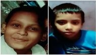 Triple talaq petitioner Ishrat Jahan's children traced