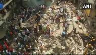मुंबई: 3 मंज़िला इमारत गिरने से 10 की मौत, अब भी कई लोगों के मलबे में फंसे होने की आशंका