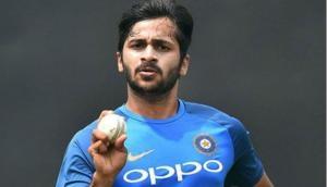 Sri Lanka vs India, 4th ODI: Newcomer Shardul Thakur likely to make his debut today