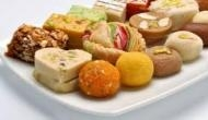 40 members of wedding party fall ill after eating sweets