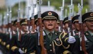 चुंबी वैली में चीनी सैनिकों की दस्तक, फिर हो सकता है विवाद