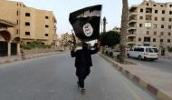 'U.S. troops at Al-Tanf base sold weapons to ISIS in Syria'