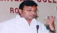 Chidambaram family belong to Tihar Jail: Swamy