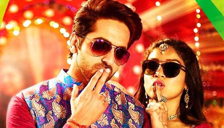 Shubh Mangal Saavdhan movie review: Nothing like Dum Laga Ke Haisha