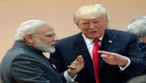 Revealed: 'Modi was the real reason behind Trump's victory in US Presidential election'