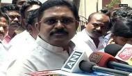 Ousted AIADMK leader TTV Dhinakaran to skip M G Ramachandran's birth centenary celebration