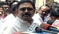 Tamil Nadu Assembly Speaker issues notice to 19 AIADMK MLAs