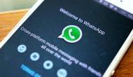 WhatsApp में आए ये दो नए फीचर्स, अब कर सकते हैं ग्रुप वीडियो कॉलिंग