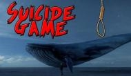 Blue Whale Challenge: Police rescues Balasore ITI student