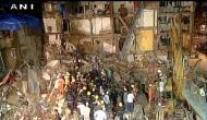 मुंबई: इमारत ढहने से मरने वालों की संख्या 34 हुई, रेस्क्यू ऑपरेशन जारी