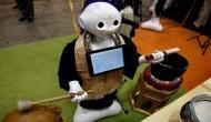 अब रोबोट करवाएगा अंतिम संस्कार