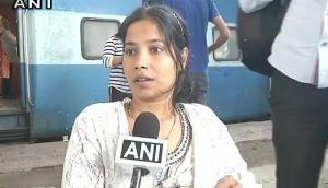 Suvarna Raj allotted top berth in train, again