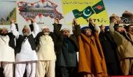 Difa-Pakistan says US using India to wage war against Pakistan