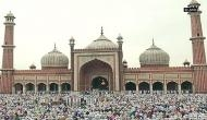 देशभर में ईद की रौनक, राष्ट्रपति कोविंद और पीएम मोदी ने भी दी मुबारकबाद