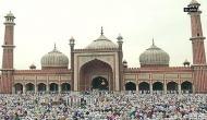 Politicos greet nation on Eid