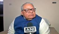 Cabinet reshuffle: Kalraj Mishra confirms his resignation