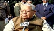 Kalraj Mishra likely to be dropped from Union Cabinet: Sources