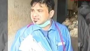 गोरखपुर BRD मामला: आठ महीने बाद मिली डॉक्टर कफील को रिहाई, बोले- बच्चों को बचाने की कोशिश की थी