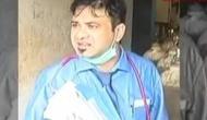 गोरखपुर हादसा: STF ने डॉक्टर कफील को किया गिरफ्तार
