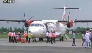 First domestic commercial flight from Delhi to Ludhiana launched