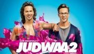 Box office : Varun Dhawan's Judwaa 2 gets high on opening day