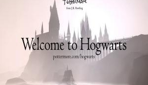 Harry Potter's magical world comes alive with `Hogwarts Experience`