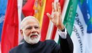 BRICS Summit: Chinese Prez Jinping meets PM Modi, recounts Panchsheel, its principles